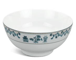 High soup bowl 18 cm - Jasmine - Four precious