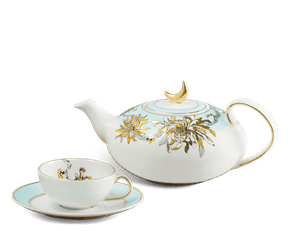 Tea set 0.47 L - Anna - Moony Peace Crescent
