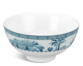 Soup bowl 11.5 cm - Jasmine - Rural side
