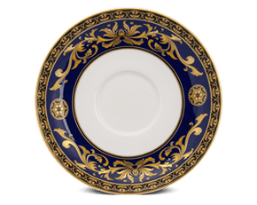 Saucer 13 cm - Palace - King Blue (Lotus)