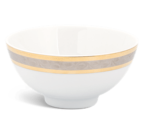 Soup bowl 11.5 cm - Jasmine - Rose
