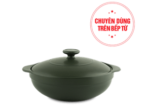 Healthy Luna 1.0L pot (use on induction cooker)