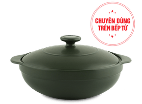 Healthy Luna 3.0 L pot  (use on induction cooker)