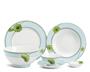 Set of 36 pcs - Jasmine - Centella