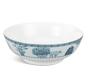 Soup bowl 20 cm - Jasmine - Rural side