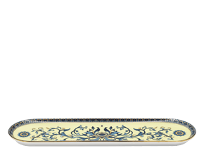 Condiment tray 36 x 9.6 cm - Palace - Royal Lotus