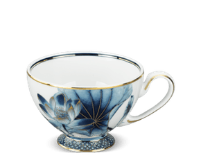 Tea cup 0.11 L - Palace - Gold Lotus 1