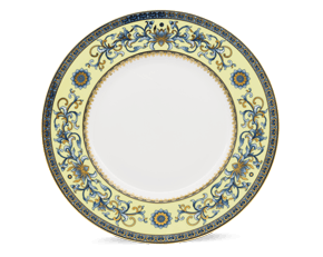 Round plate 28 cm - Palace - Royal Lotus