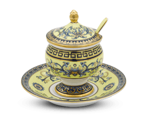 Saucer 13 cm - Palace - Royal Lotus