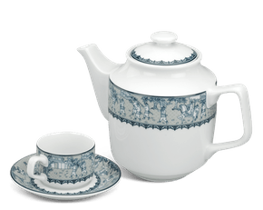 Tea set 0.7 L - Jasmine - Winner