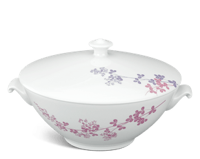 Soup tureen 1.8 L + lid - Daisy - Forever