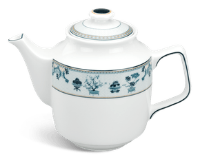 Tea pot 0.7 L + lid - Jasmine - Four precious