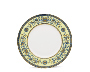 Round plate 18 cm - Palace - Royal Lotus